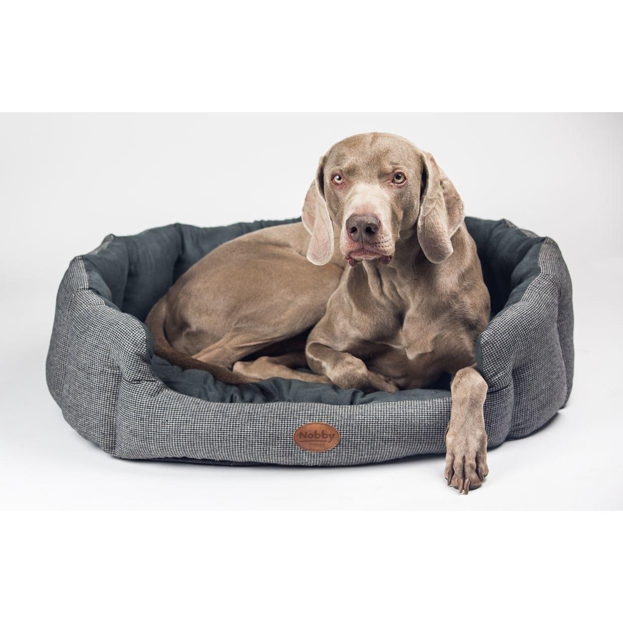 Nobby Komfort Hundebett Josi oval, Bild 2