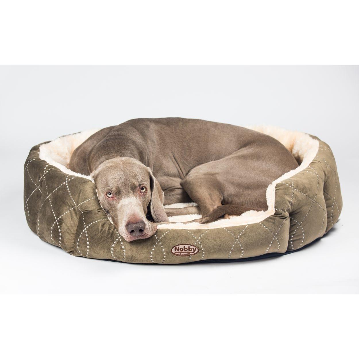 Nobby Komfortbett für Hunde und Katzen Ceno, Bild 3