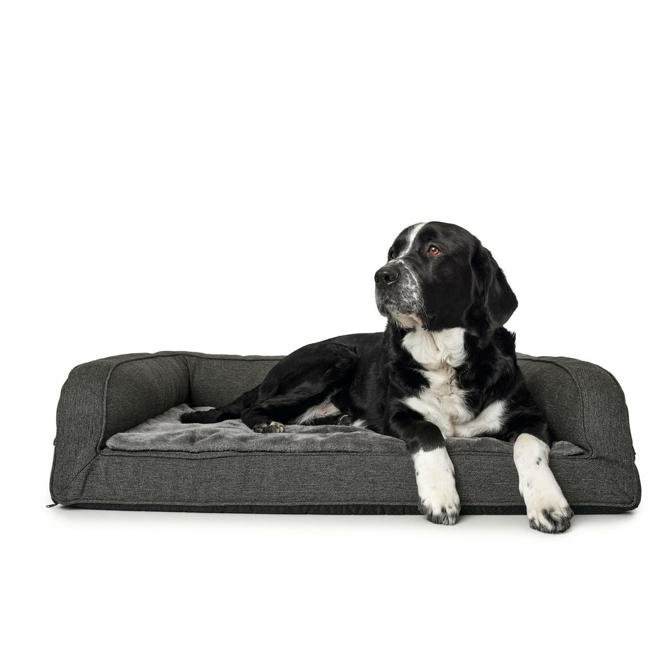 Hunter Orthopädisches Hundesofa Livingston von 65267, Bild 14