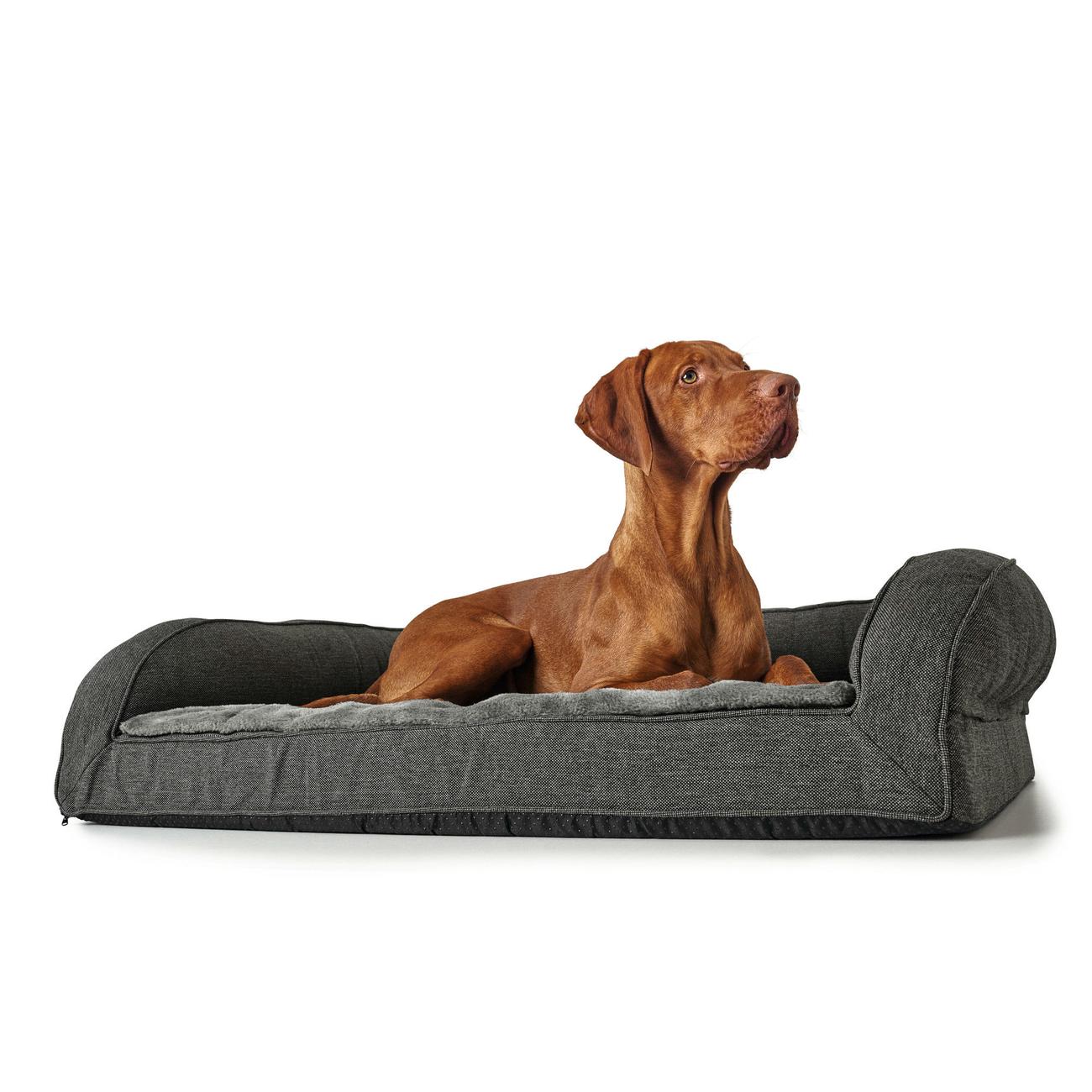 Hunter Orthopädisches Hundesofa Livingston von 65267, Bild 17