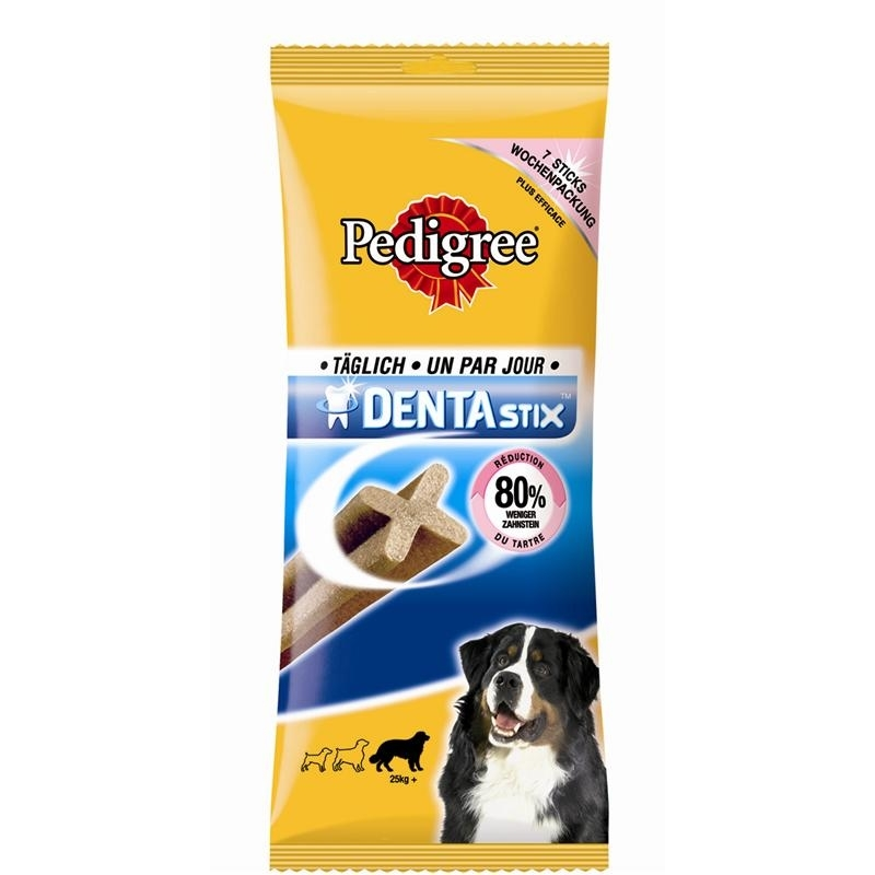 Pedigree Denta Stix, Bild 3