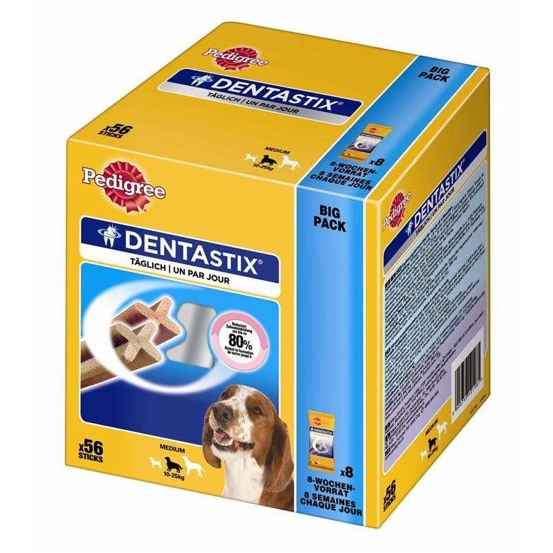 Pedigree Denta Stix, Bild 8