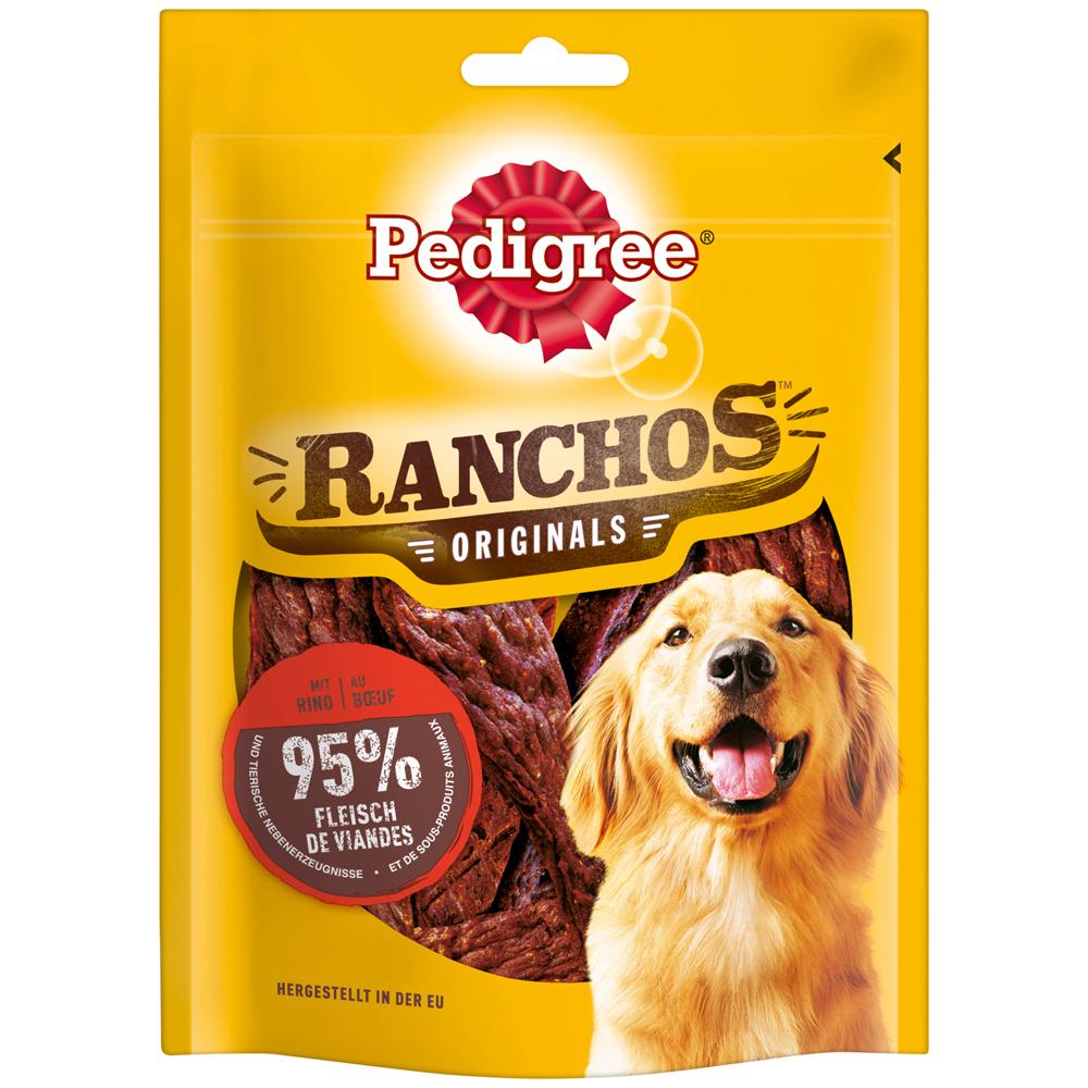 Pedigree Ranchos, Bild 2