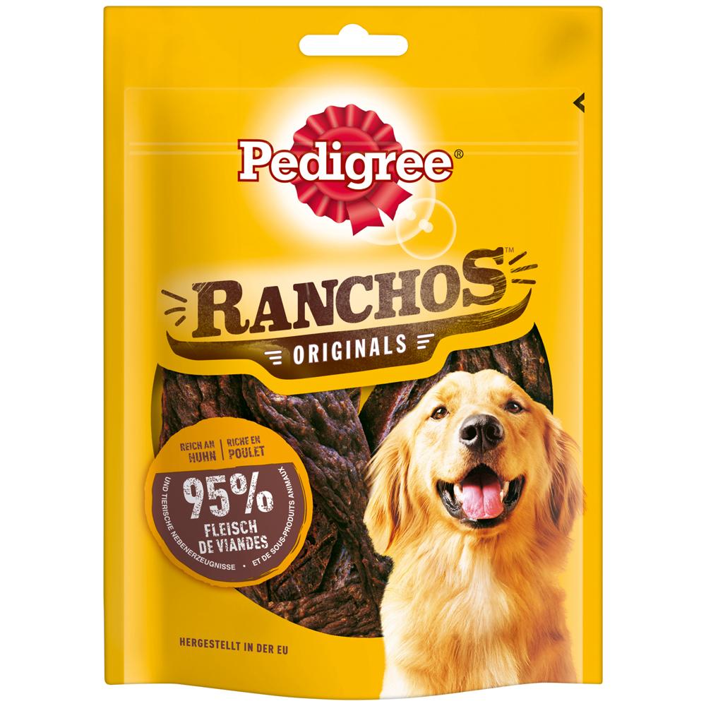 Pedigree Ranchos, Bild 3