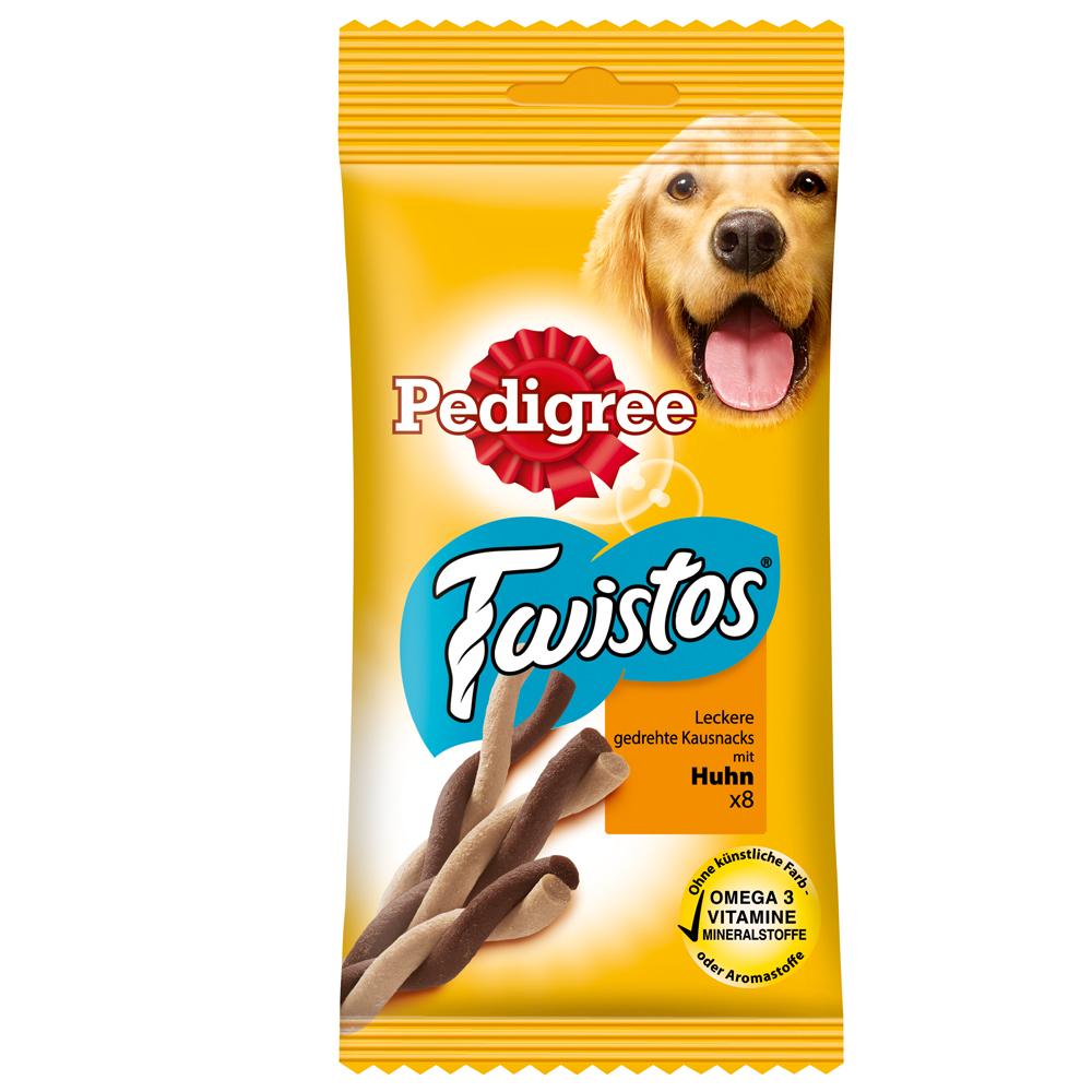 Pedigree Snack Twistos, Bild 2