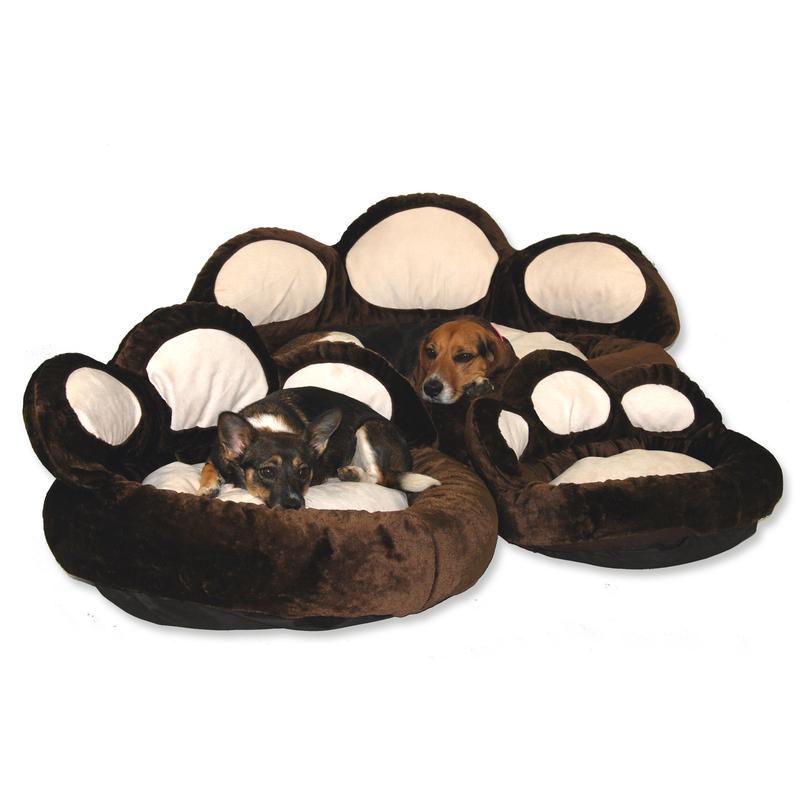 wauweich Pfotenbett für Hunde, Bild 4