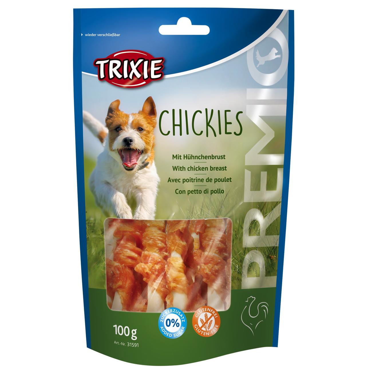 Trixie Premio Chickies für Hunde 31591