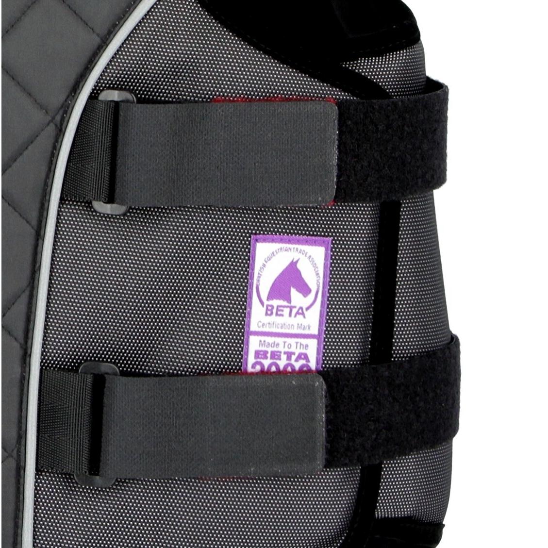 Covalliero ProtectoFlex 315 light BETA Sicherheitsweste für Erwachsene und Kinder, Bild 2