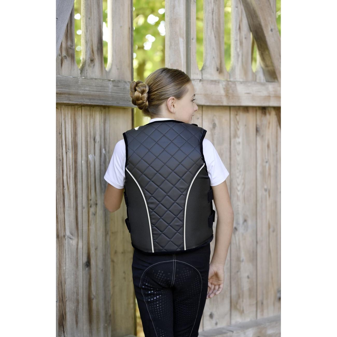 Covalliero ProtectoFlex 315 light BETA Sicherheitsweste für Erwachsene und Kinder, Bild 5