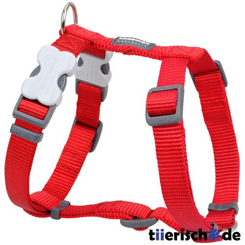 Red Dingo Hundegeschirr Nylon einfarbig, Bild 11