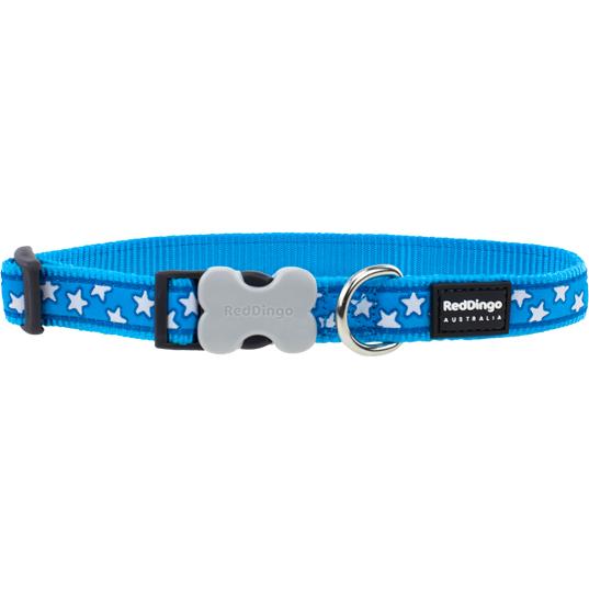 Red Dingo Hundehalsband Design Stars, Bild 2