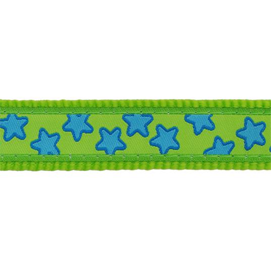 Red Dingo Hundehalsband Design Stars, Bild 3