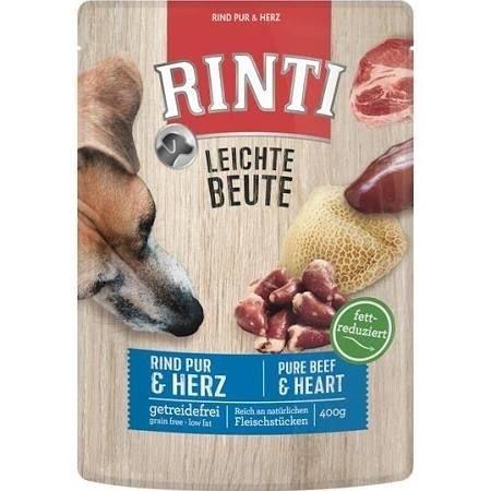 Rinti RINTI Leichte Beute Hundefutter, Bild 2