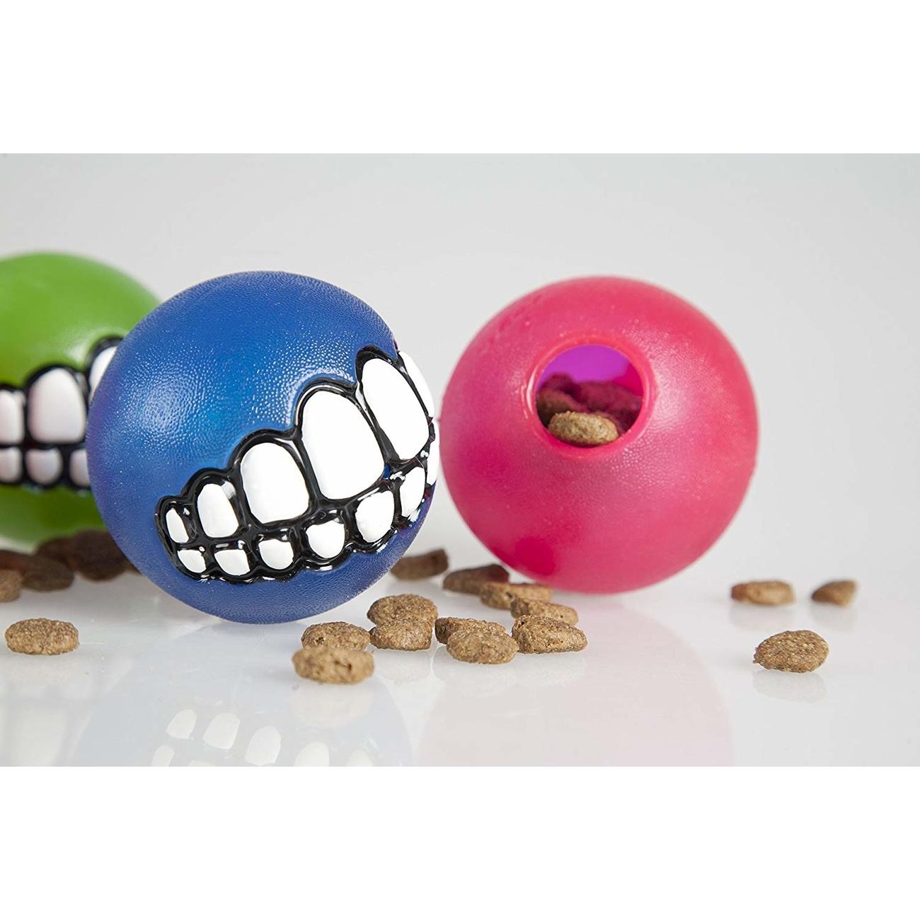 Rogz ROGZ Grinz Ball für Hunde, Bild 4