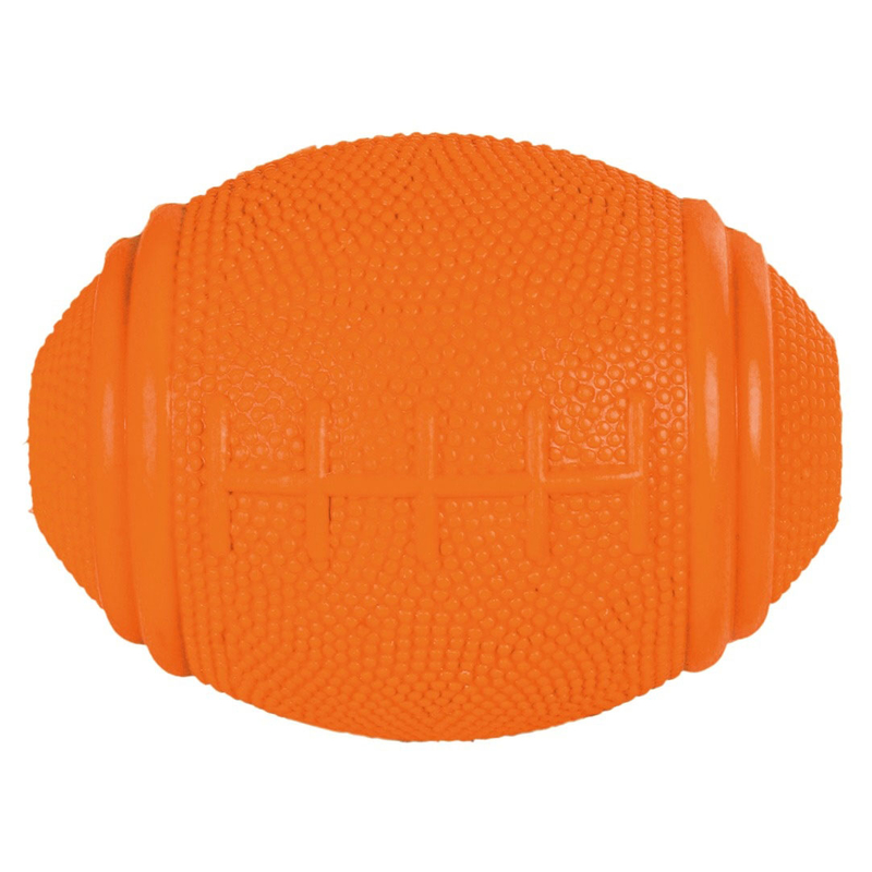 Nerf Dog Rugby Ball: Rugby, Snackball, Naturgummi 3323 Von Trixie Günstig Bestellen