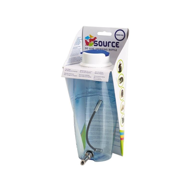 Savic Luxus Nagertränke SOURCE von Savic günstig bestellen