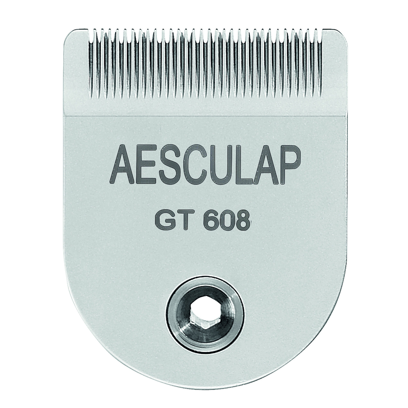 Aesculap Scherkopf für GT415/GT420