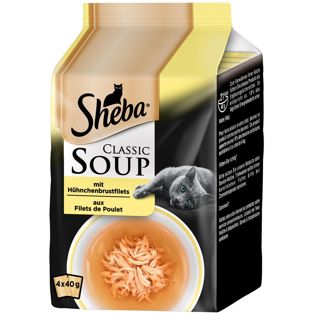 Sheba - Classic Soup, Bild 4