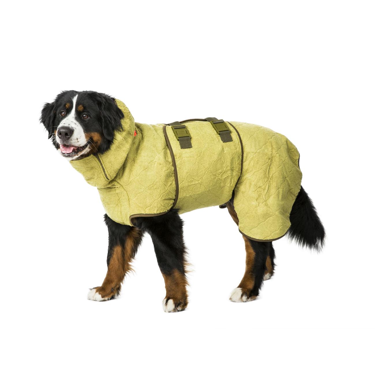 SICCARO Dog Coat 목욕 가운 WetDog SupremePro, 사진 4
