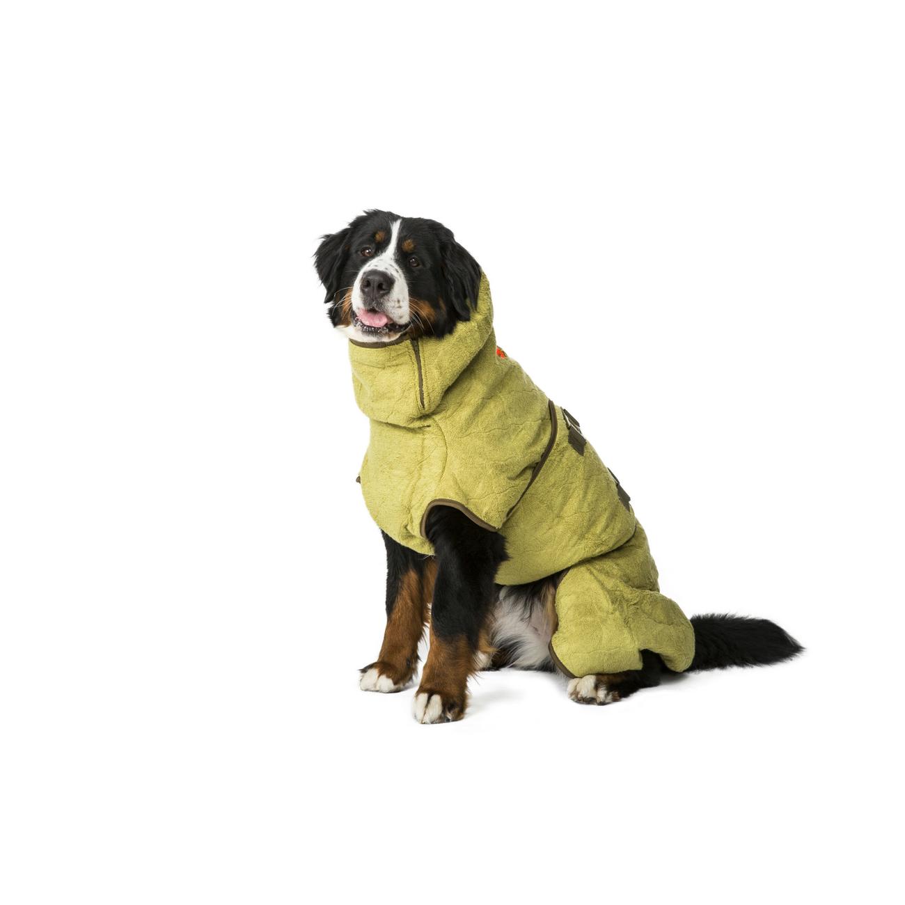 SICCARO Dog Coat 목욕 가운 WetDog SupremePro, 사진 37
