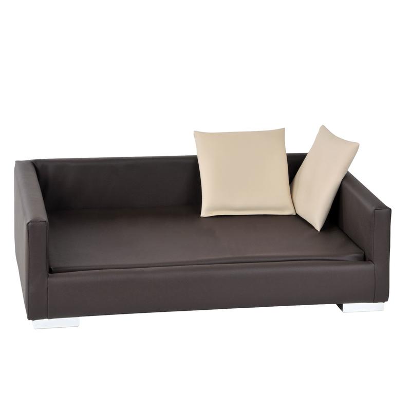 silvio design hundesofa lucky xxl von silvio design g nstig bestellen. Black Bedroom Furniture Sets. Home Design Ideas