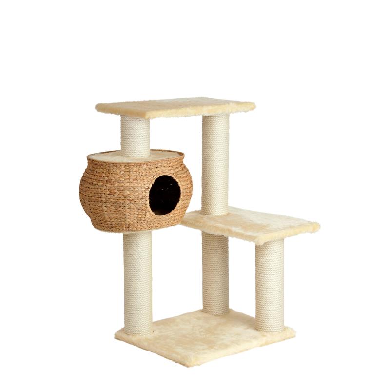 silvio design kletterparadies cestino f r katzen von silvio design g nstig bestellen. Black Bedroom Furniture Sets. Home Design Ideas