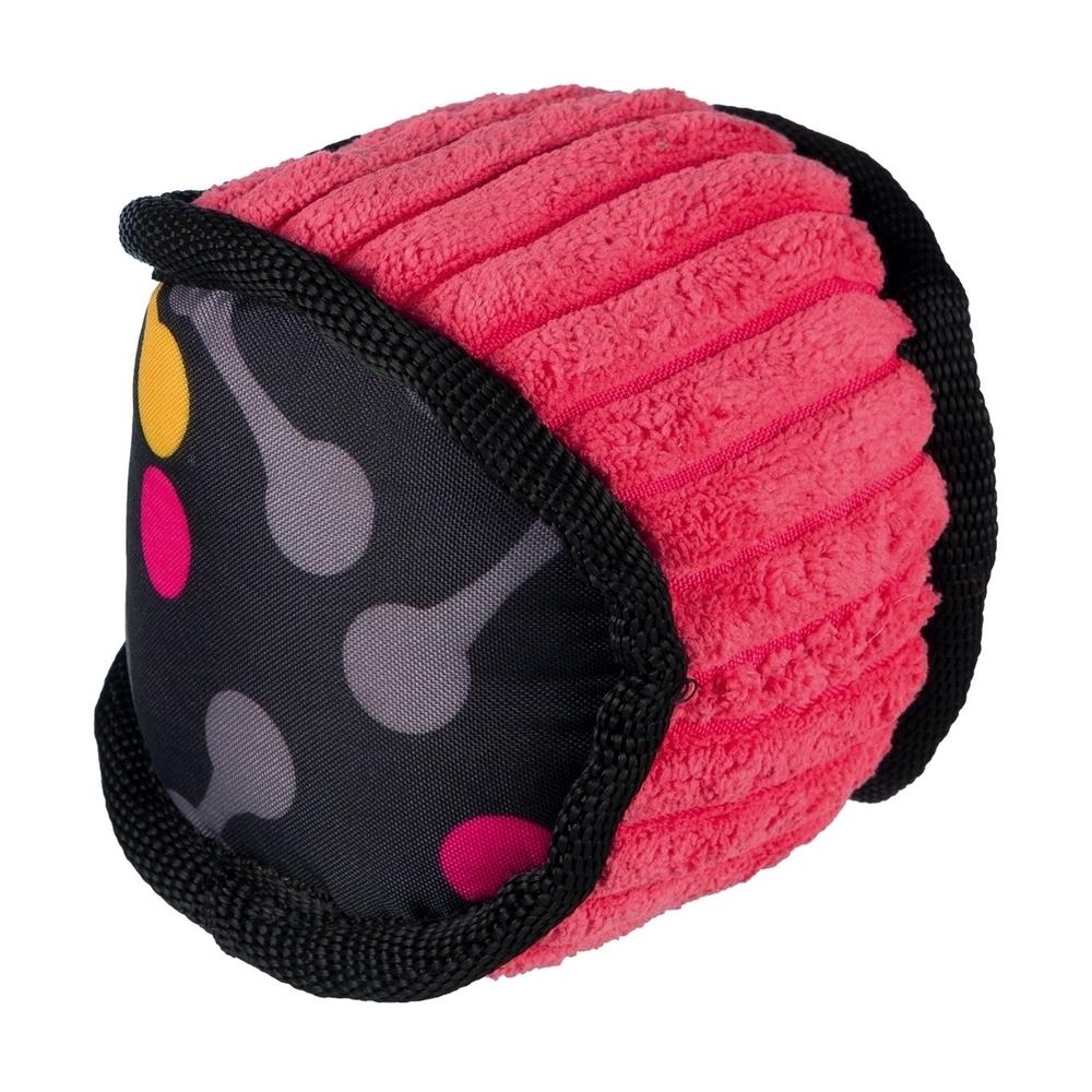 Trixie Sporty Hunde Ball Stoff Plüsch 35722, Bild 2