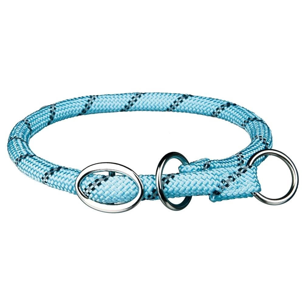 Trixie Sporty Rope Zug-Stopp-Halsband Tau 14616, Bild 3