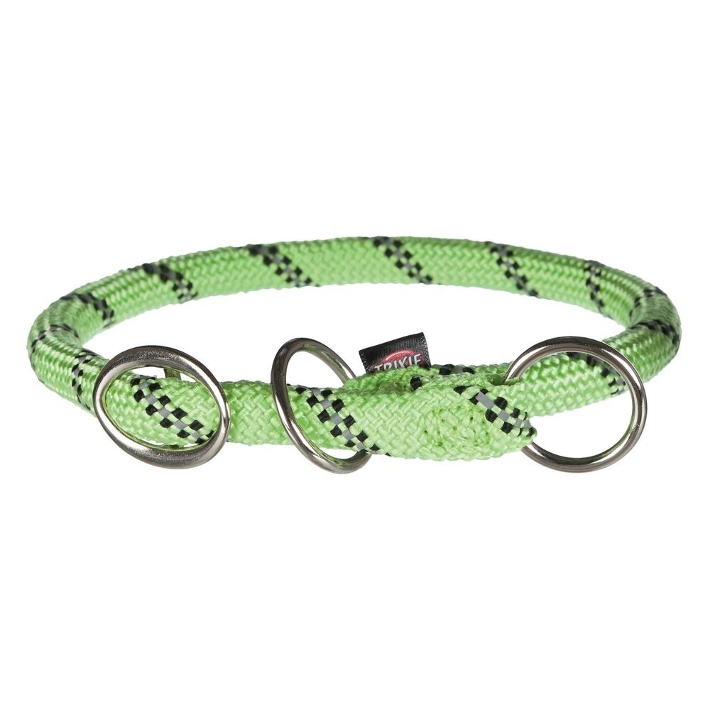 Trixie Sporty Rope Zug-Stopp-Halsband Tau 14616, Bild 6