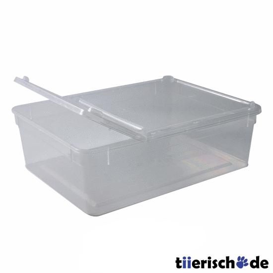 Trixie Terrarium Box BraPlast 76290