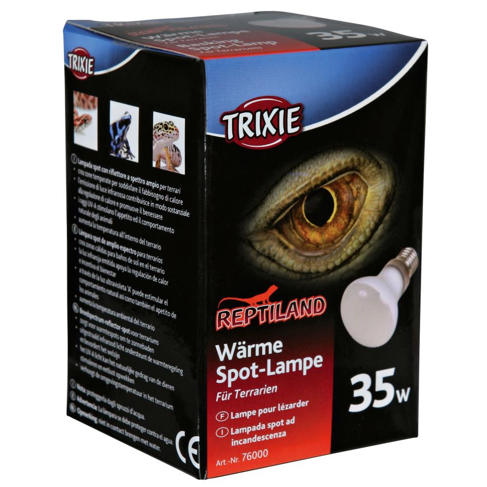 Trixie Terrarium Wärmelampe 76000, Bild 3