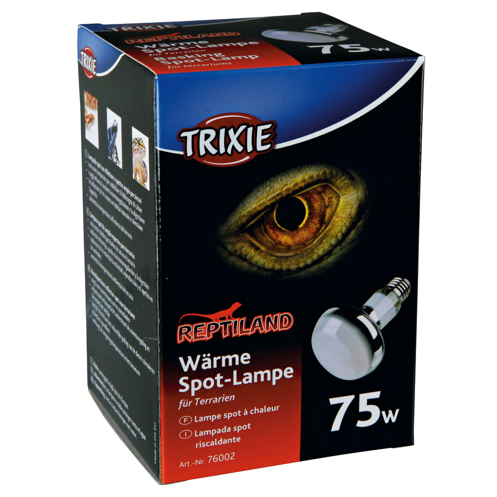 Trixie Terrarium Wärmelampe 76000, Bild 5