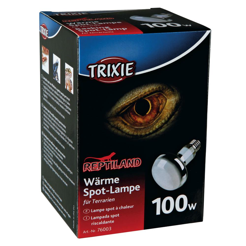 Trixie Terrarium Wärmelampe 76000, Bild 6