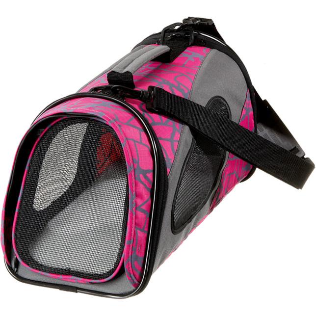 Karlie Flamingo Tragetasche Smart Carry Bag für Katzen und kleine Hunde, Bild 2