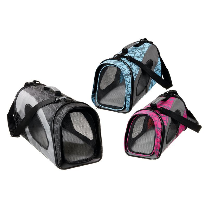 Tragetasche Smart Carry Bag für Katzen und kleine Hunde