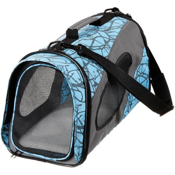 Karlie Flamingo Tragetasche Smart Carry Bag für Katzen und kleine Hunde, Bild 3