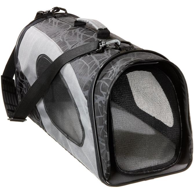 Karlie Flamingo Tragetasche Smart Carry Bag für Katzen und kleine Hunde, Bild 4