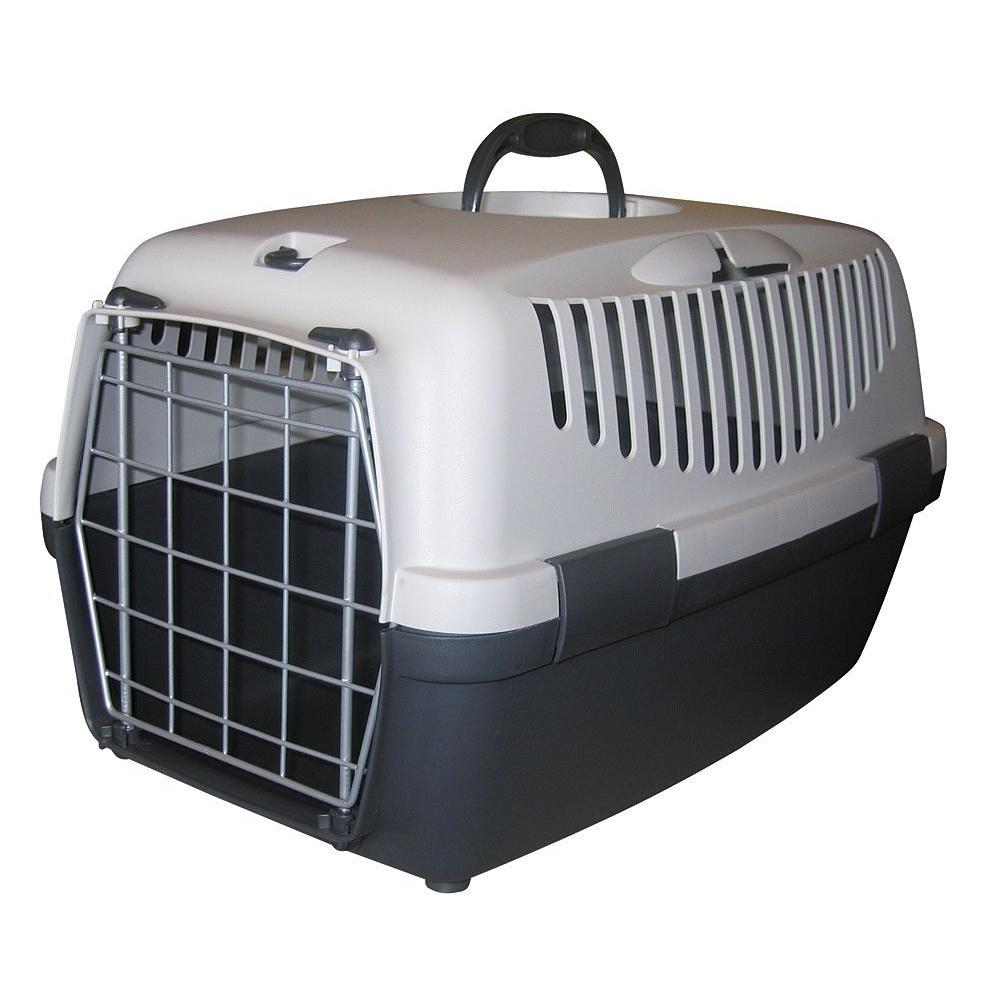 maxi pet transportbox gulliver 84653 preisvergleich. Black Bedroom Furniture Sets. Home Design Ideas