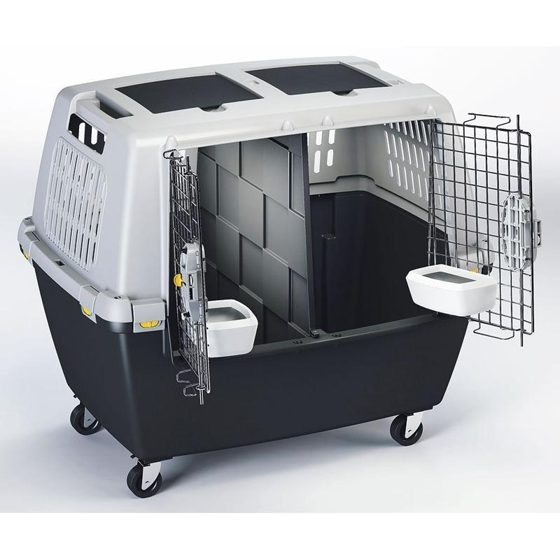 transportbox gulliver touring iata von stefanplast g nstig bestellen. Black Bedroom Furniture Sets. Home Design Ideas