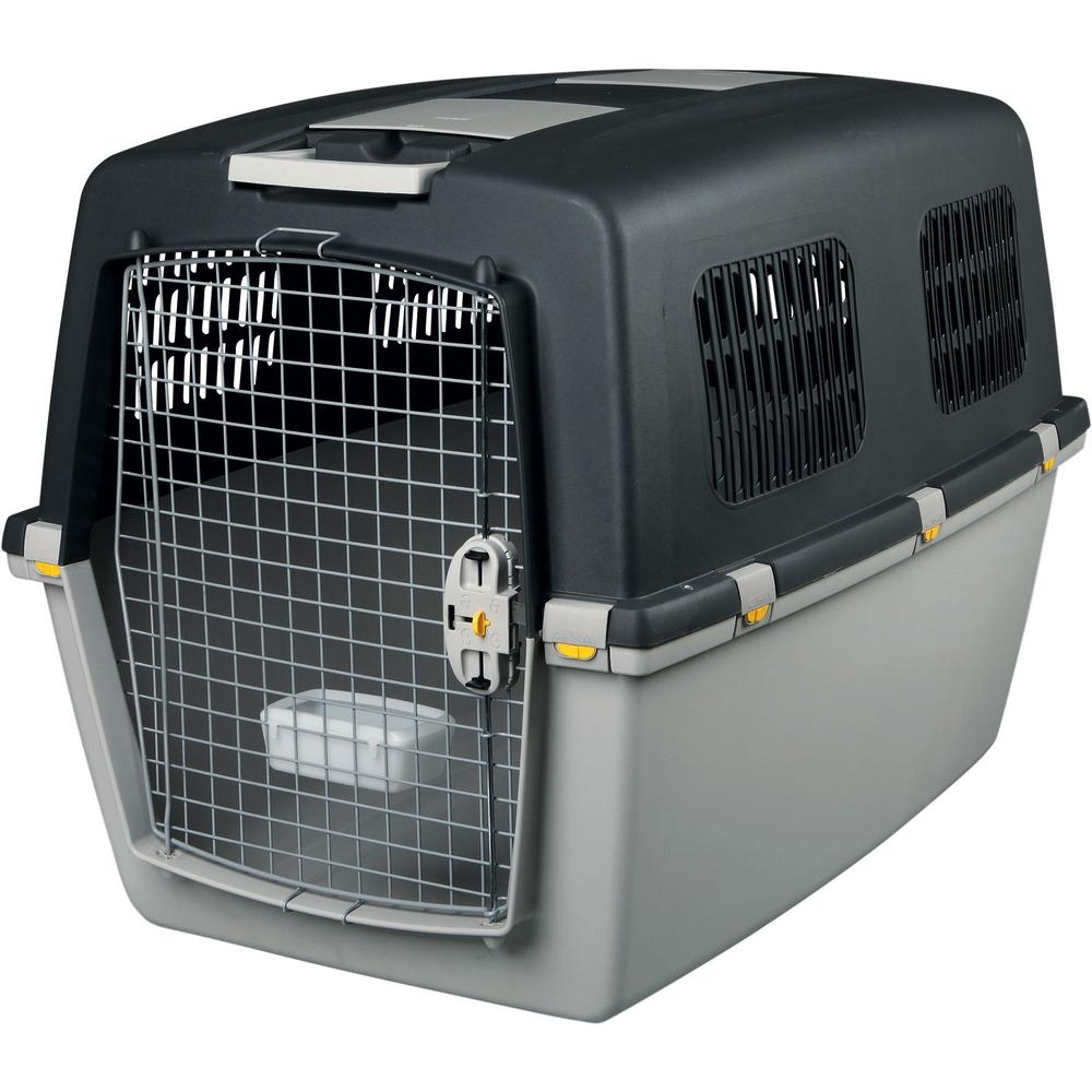 Stefanplast Transportbox Hund Gulliver, IATA Flugbox, Bild 4
