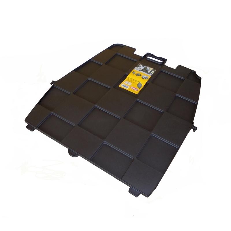 trennwand f r gulliver touring von stefanplast g nstig bestellen. Black Bedroom Furniture Sets. Home Design Ideas