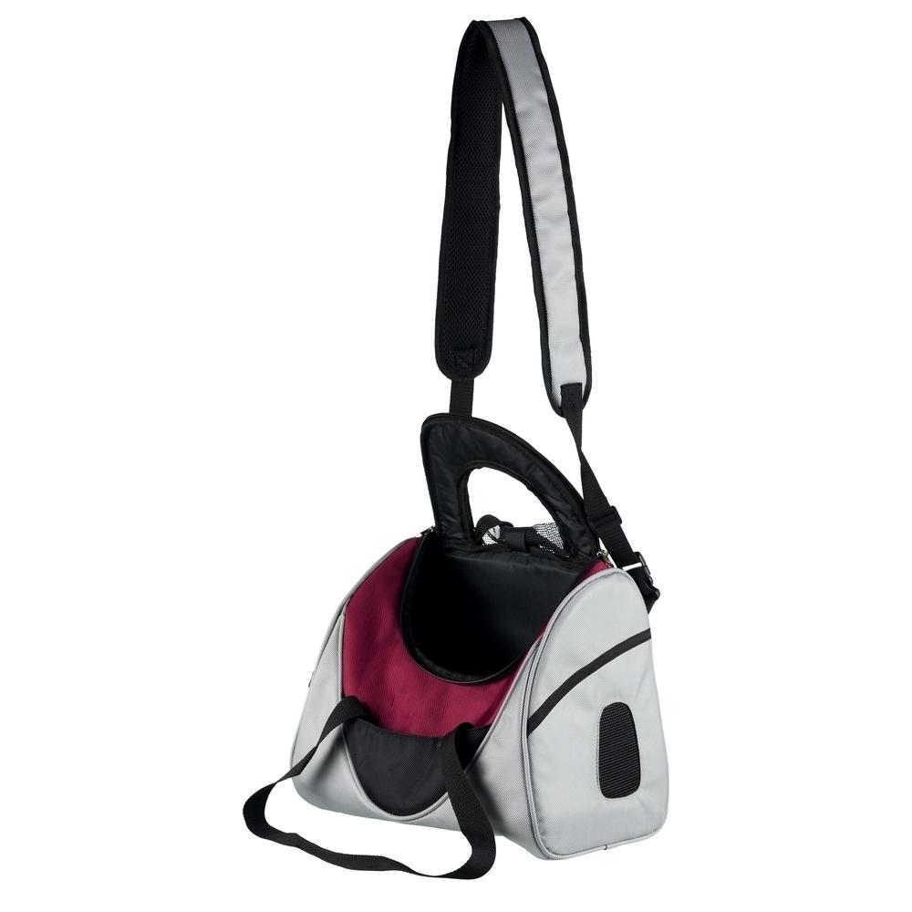 Trixie Haustier Fronttasche Mitch 28955, Bild 3