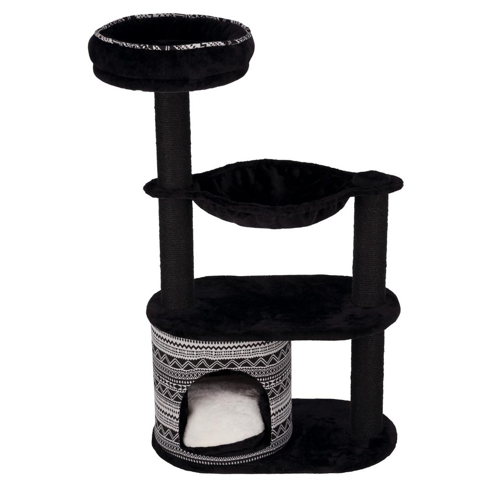 katzenbaum kaufen swalif. Black Bedroom Furniture Sets. Home Design Ideas