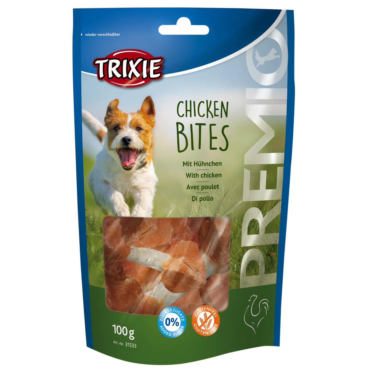 Trixie Premio Chicken Bites für Hunde 31533