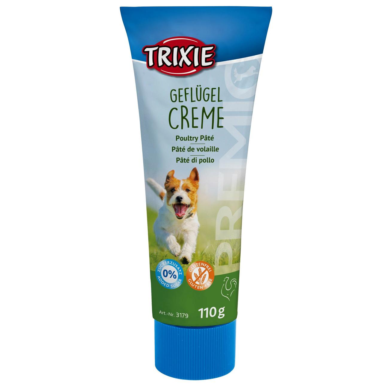 Trixie PREMIO Geflügelcreme für Hunde 3179