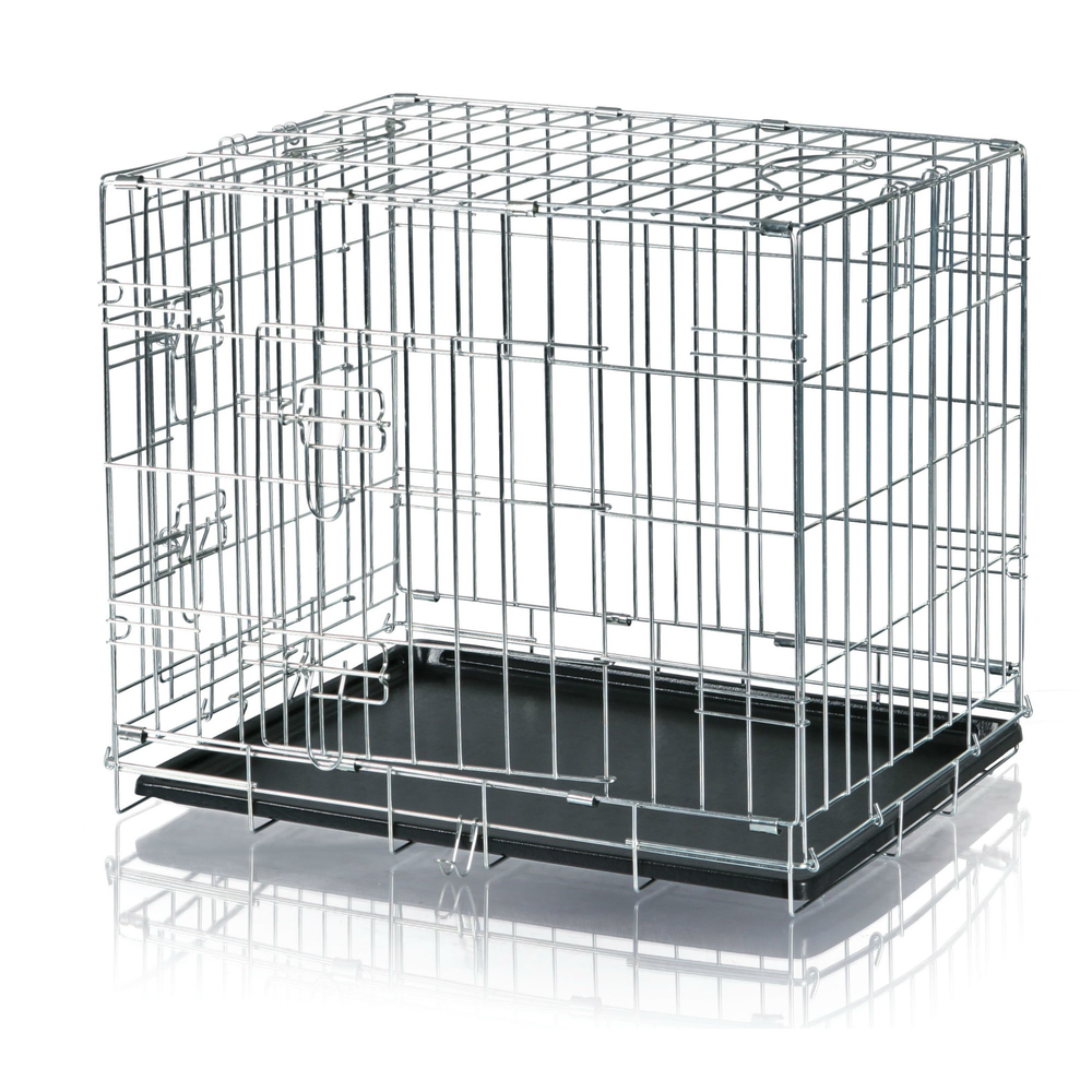 trixie transportk fig f r hunde verzinkt 3922 von trixie. Black Bedroom Furniture Sets. Home Design Ideas