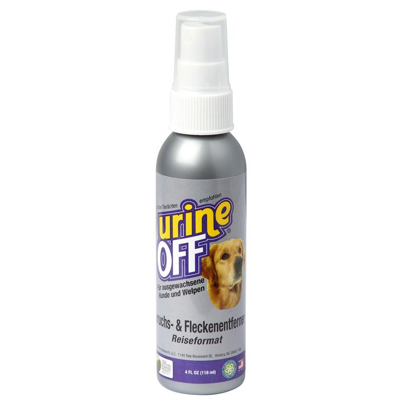 urineoff spray hund von urineoff g nstig bestellen. Black Bedroom Furniture Sets. Home Design Ideas