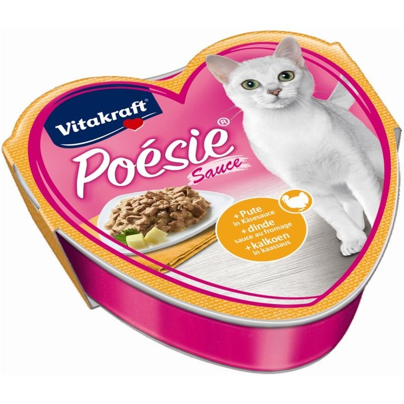 Vitakraft Poésie Katzenfutter, Bild 5