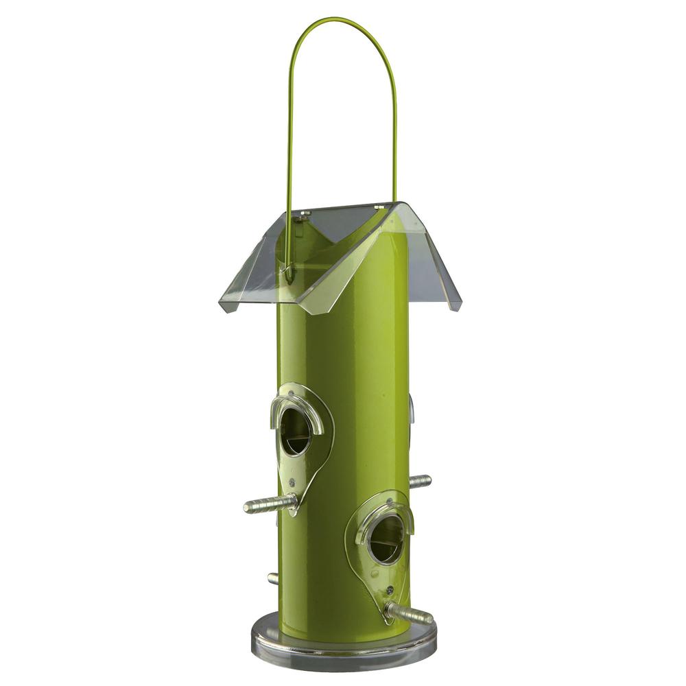vogelfutterspender aus metall 55633 von trixie günstig bestellen