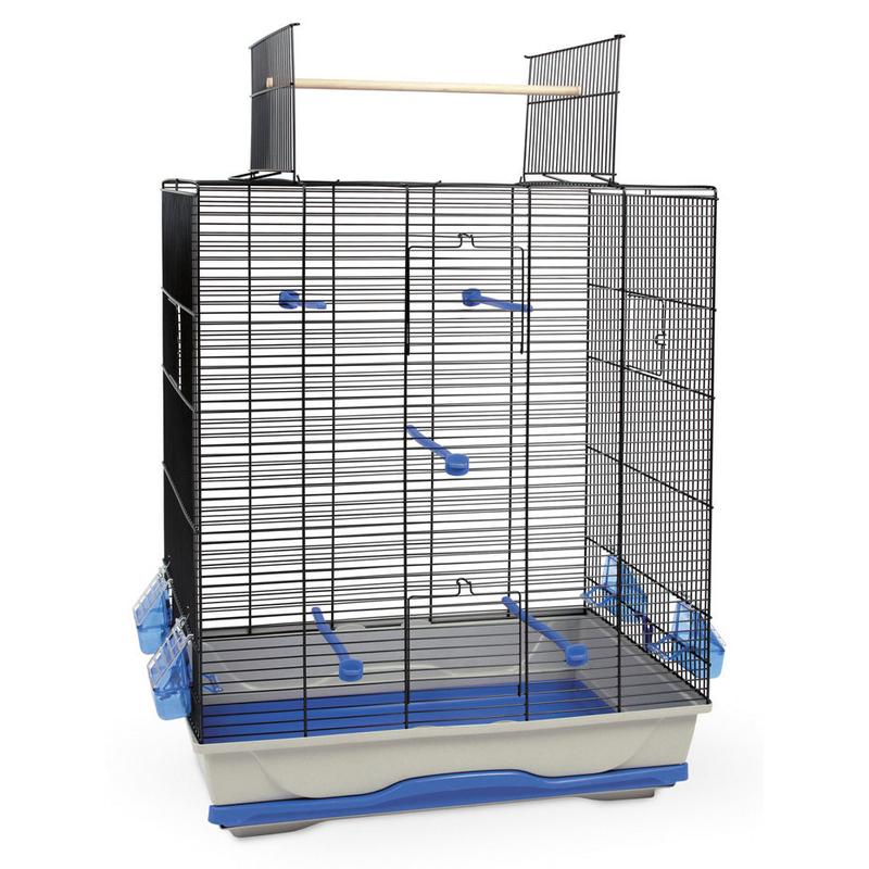 vogelk fig gabbia ambra open von kerbl g nstig bestellen. Black Bedroom Furniture Sets. Home Design Ideas